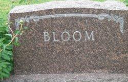 Edgar Allen Bloom
