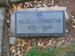 Nellie Louise <i>Ford</i> Armbruster