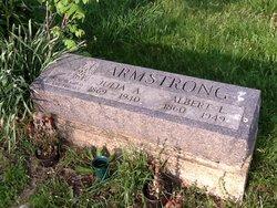 Julia A. <i>Peden</i> Armstrong