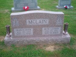 George Francis McLain