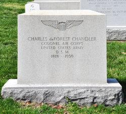Charles DeForest Chandler
