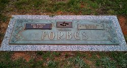 William Moore Forbes, Sr