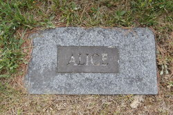 Alice May <i>Smith</i> Beane