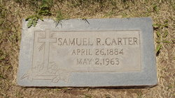 Samuel R. Carter