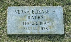 Verna Rivers