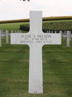 PFC Jessie J Nelson