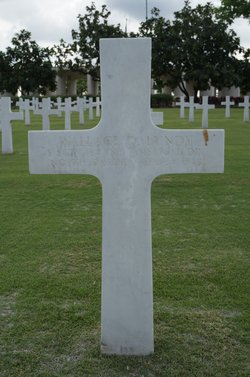 SSgt Wallace D Lundy