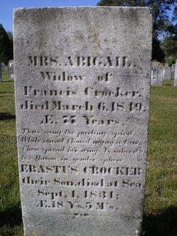 Abigail Crocker