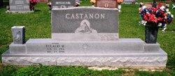 PFC Alfredo Castanon
