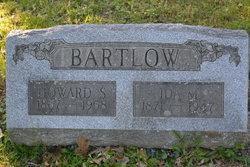 Ida Matilda <i>Miller</i> Bartlow