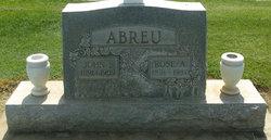 Rose Amelia <i>Rafael</i> Abreu