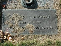 Harold L. Airhart