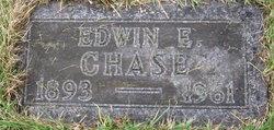 Edwin Elijah Chase
