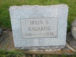 Irvin S Kagarise