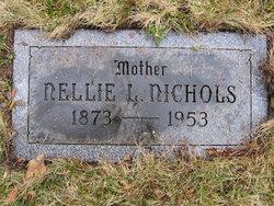 Nellie <i>Lenroot</i> Nichols