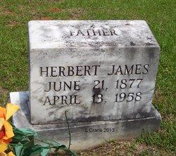 Earnest Herbert James