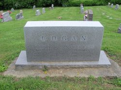 Alice Maude <i>Thomas</i> Cogan