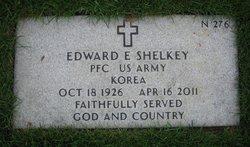 Edward Ernest Shelkey