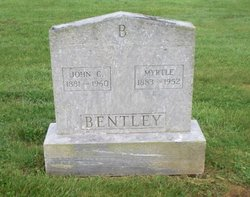 John Clifford Bentley
