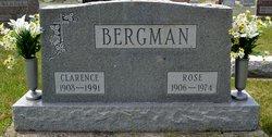 Rose Bergman