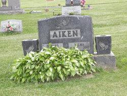 Velma Irene <i>Fullerton</i> Aiken