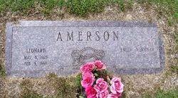 Emily <i>Windham</i> Amerson