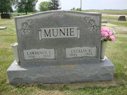 Lawrence E. Munie