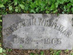 Benjamin Whiteman
