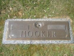 Marie <i>Fritts</i> Hooker