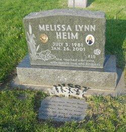 Melissa Lynn Heim