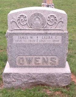 James William Owens
