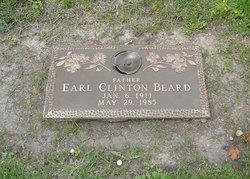 Earl Clinton Beard