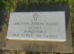 Arlynn J. Hayes