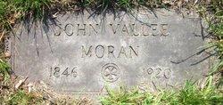 John Vallee Moran
