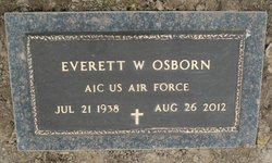 Everett Waynerd Tooter Osborn