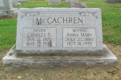 Charles S. McCachren