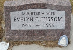Evelyn Carolyn Hissom