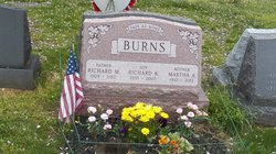 Richard Matthew Dick Burns