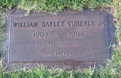 William Bayley Coberly, Jr