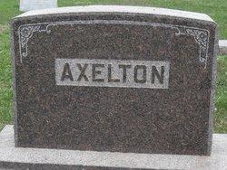 Andrew Axelton