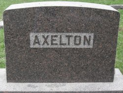 Gertie C Axelton