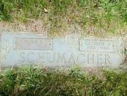 George J Schumacher