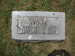 William Zwinak