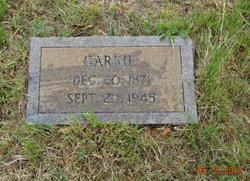 Karine Carrie <i>Stoen</i> Estenson