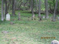 Alt Cemetery (Cave Mountain)