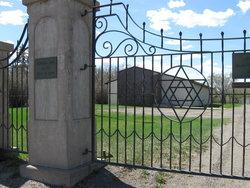 Regina and Jewish Cemetery