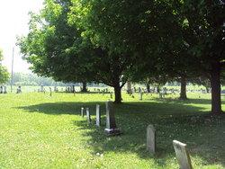 Bryn Zion Cemetery