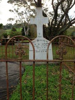Swanson Cemetery