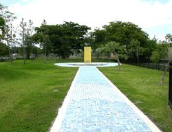 Lemon City Cemetery