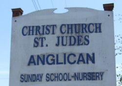 Christ Church-Saint Judes Anglican Cemetery